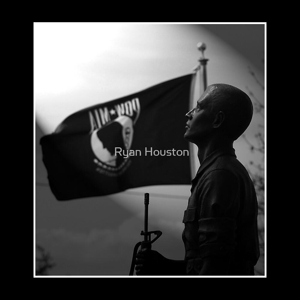 Remember Their Sacrifice by Ryan Houston
