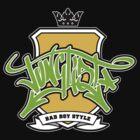 Junglist by Flying Funk