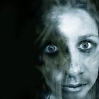 Ghostly stare by orourke