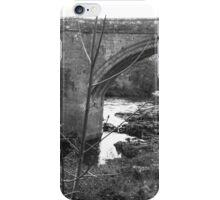Devil's Bridge Cumbria iPhone Case/Skin
