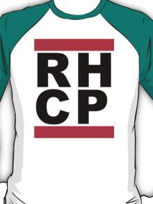 Run Chili Peppers T-Shirt
