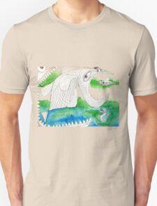 Big Fish Little Fish T-Shirt