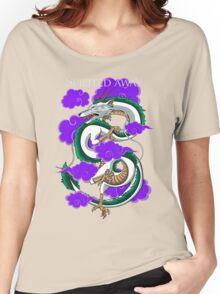Haku-Spirited Away Women's Relaxed Fit T-Shirt