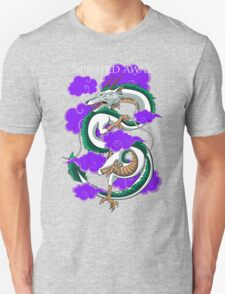 Haku-Spirited Away Unisex T-Shirt