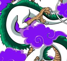 Haku-Spirited Away Sticker