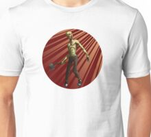 Zombie Axe Super Fun! Unisex T-Shirt
