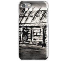 craigs hut victoria iPhone Case/Skin