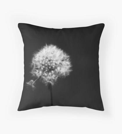 Flirt Throw Pillow