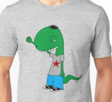Politic RÖH for Black Power Unisex T-Shirt