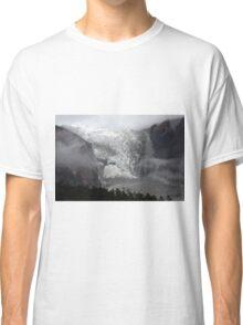 the glacier  Classic T-Shirt