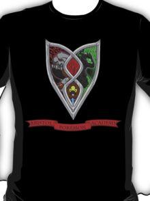 Bristol Pokemon Academy Ribbon T-Shirt