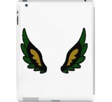 mlp loki wings iPad Case/Skin