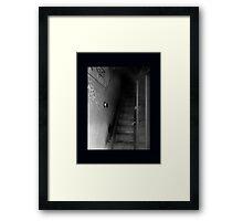 urbspce series7 Framed Print