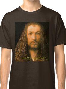 PRETTY & SMART  Albrecht Durer - Self Portrait (1471-1528) Classic T-Shirt