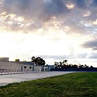 Parliament House by Ben Grant