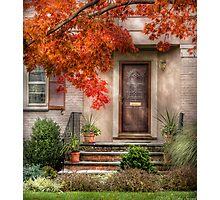House 719 Photographic Print