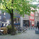 Amsterdam- light by opulent