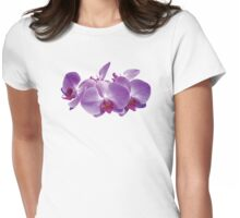 Purple Orchid Trio T-Shirt