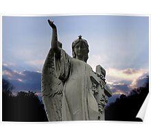 Angel of Heaven Poster