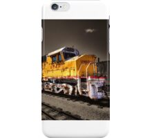 Union Pacific Centennial  iPhone Case/Skin