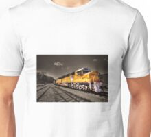 Union Pacific Centennial  Unisex T-Shirt