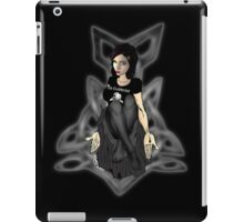 Levitation iPad Case/Skin