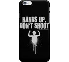 UNARMED iPhone Case/Skin
