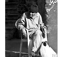 Lebanese Local Photographic Print