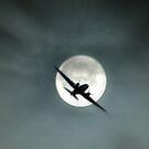 Night mission by GlennRoger