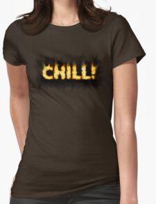 SOLD - SMOKIN' HOT TYPOGRAPHY T-Shirt