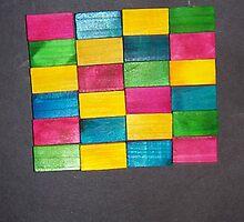 Blocks by karen66