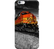The Power of the Santa Fe  iPhone Case/Skin