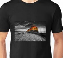 The Power of the Santa Fe  Unisex T-Shirt
