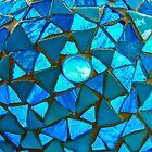 Blue by Deborah V Townsend