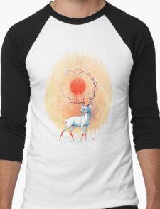 Spring Spirit Men's Baseball ¾ T-Shirt