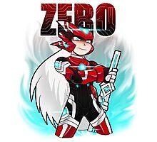 Mythose Zero Photographic Print