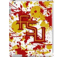 Fear the Spear! iPad Case/Skin