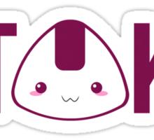 OTAKU Sticker