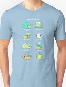 Know your parasites T-Shirt