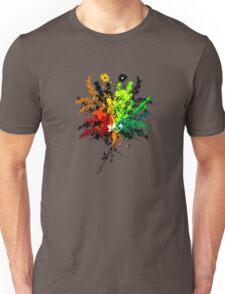 Fireworks Unisex T-Shirt
