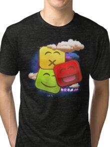 Dreamers Unite Tri-blend T-Shirt