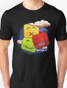 Dreamers Unite Unisex T-Shirt