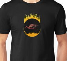 I am Fire - I am Death! Unisex T-Shirt