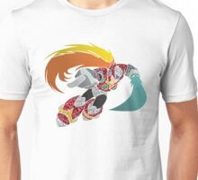 Geometric Zero Illustration Unisex T-Shirt