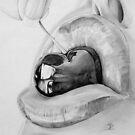 cherry kiss by eroticrealism