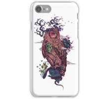 Regrowth iPhone Case/Skin