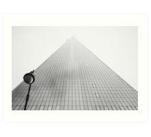 1WTC (2014) Art Print