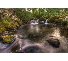 Shallow Waters Photographic Print