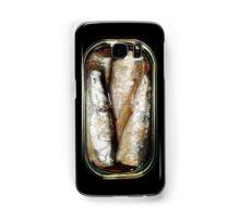 Sardine can (iPhone case) Samsung Galaxy Case/Skin