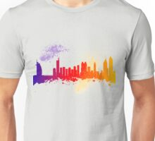 Dubai  Skyline  Unisex T-Shirt